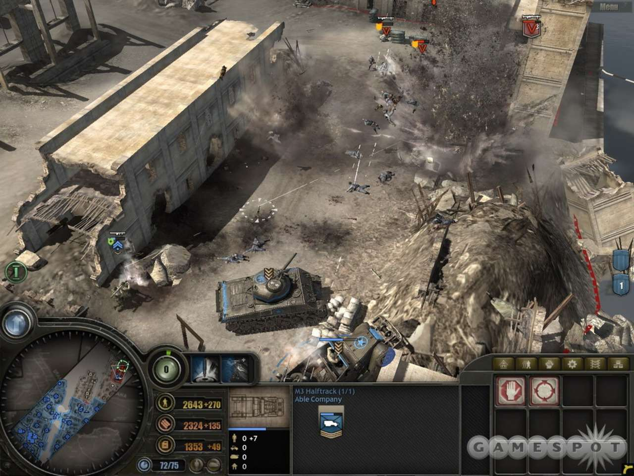 Five Of The Greatest World War 2 Videogames 751992 927618 20060911 001