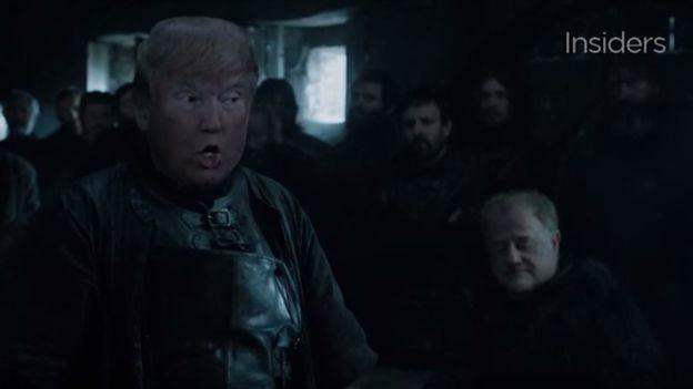 Donald Trump In Game Of Thrones Is Exactly What The World Needs 88379206 trump3