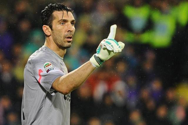 Buffon the national
