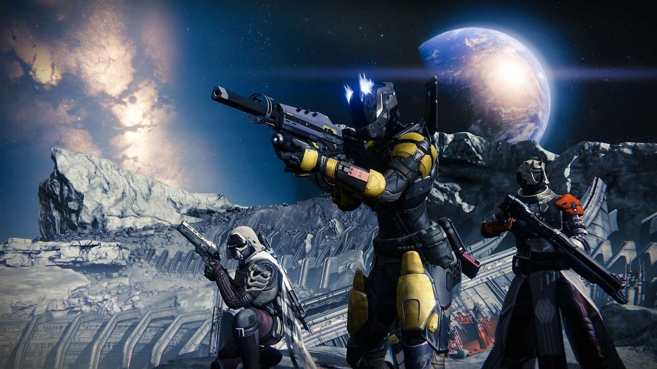 This Destiny Clan Banded Together To Help A Family In Need Bungie Offers a Way for Gamer to Reclaim Clan Founder Status 467924 9