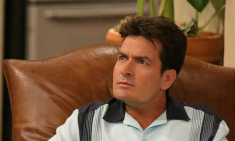 Charlie Sheen Responds To Child Rape Accusations Charlie Sheen 007