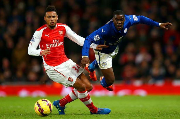 Five Arsenal Players Who Can Give Them Hope Against Barcelona Coquelin