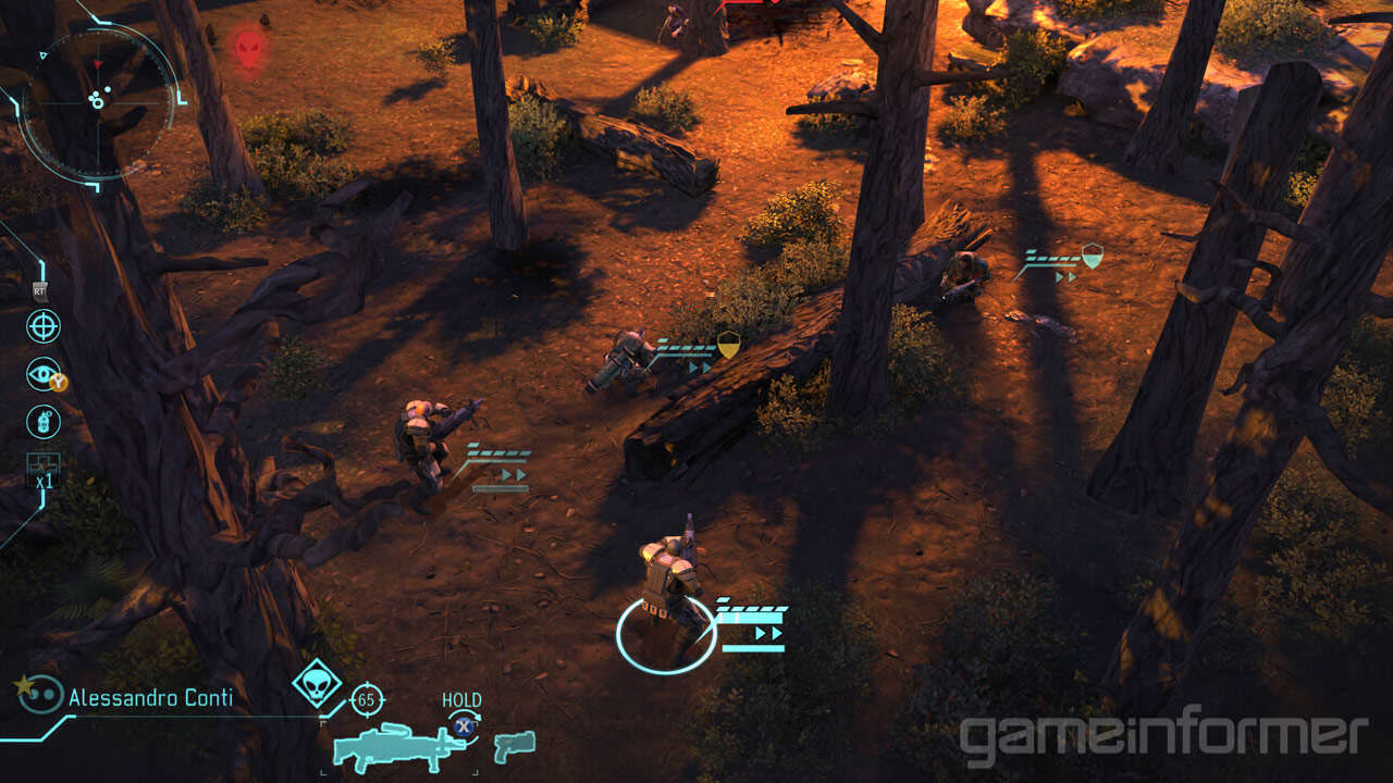 Five Of The Greatest Space Strategy Games DeepWoods 01 1280watermark