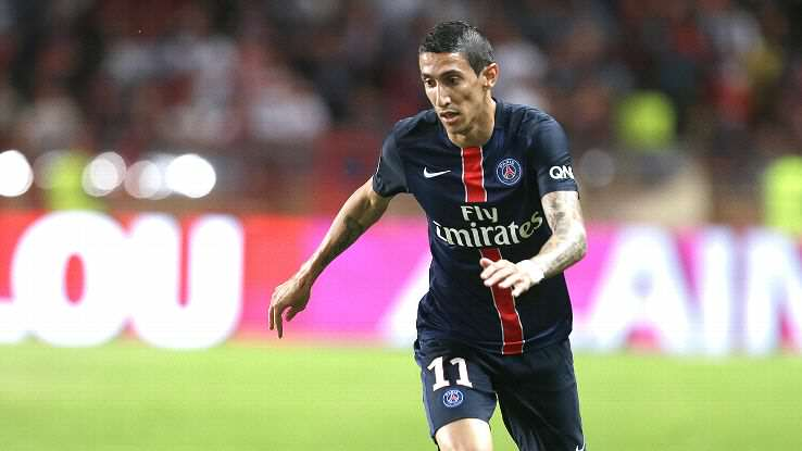 Six Players Who Can Decide The Outcome Of PSG v Chelsea Di Maria