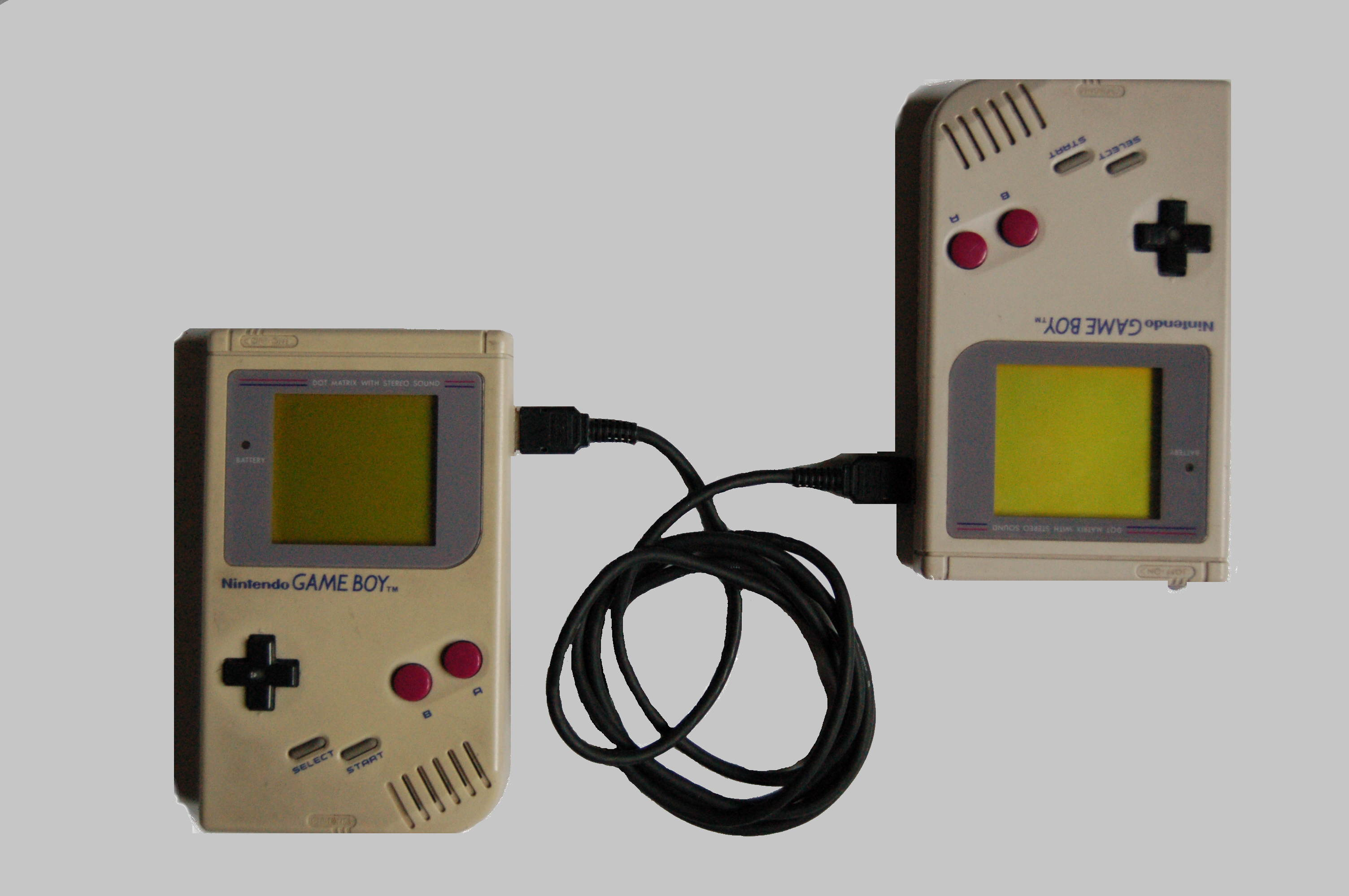 How Pokémon Captured A Generation, 20 Years Ago Duo gameboy
