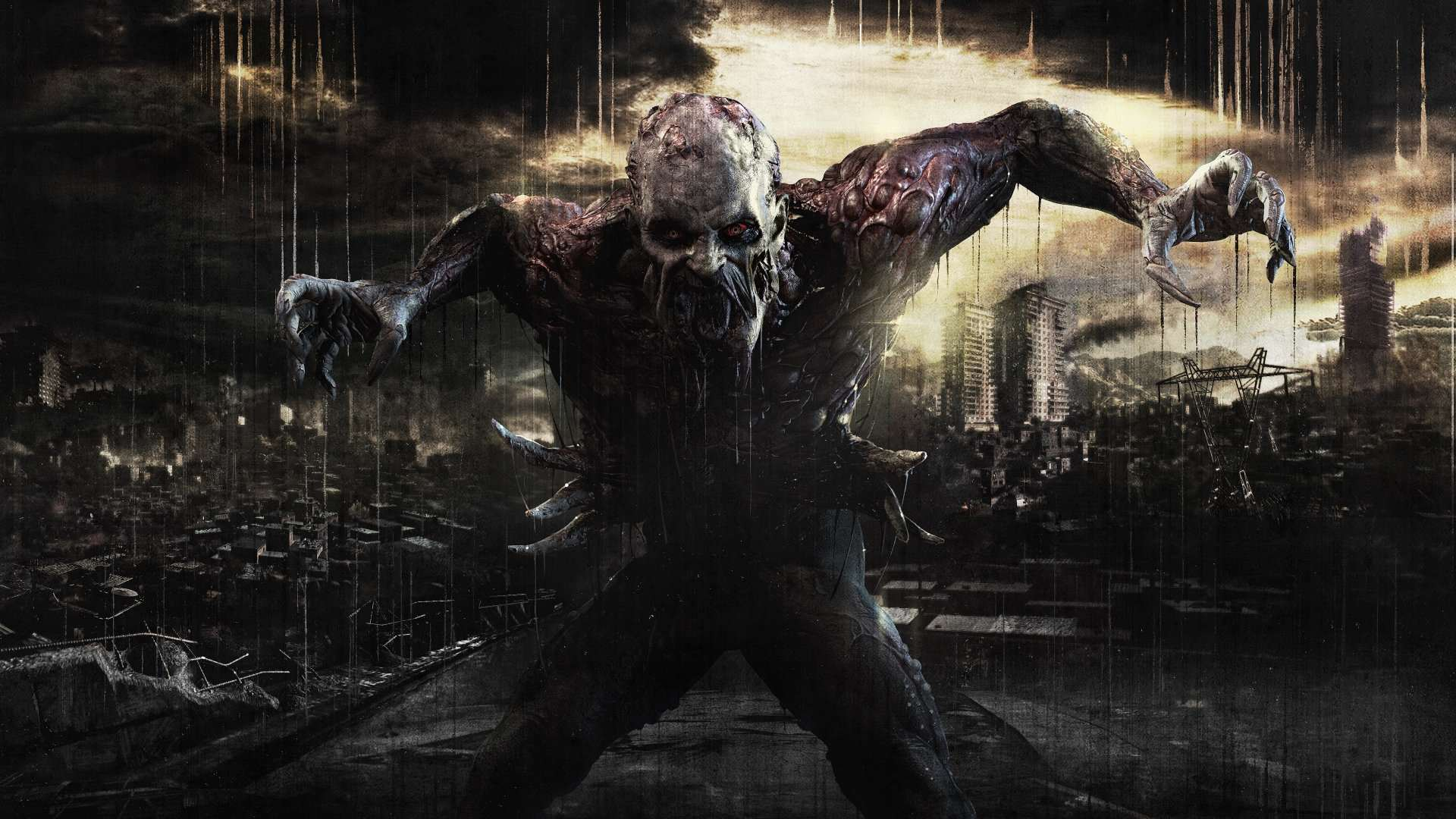 Ten Of The Greatest Zombie Games Ever Made Dying Light