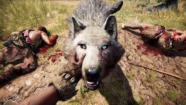 Far Cry Primal 101 Trailer Talks You Through The Basics Of Survival E8sE0NsRthZt.878x0.Z Z96KYq