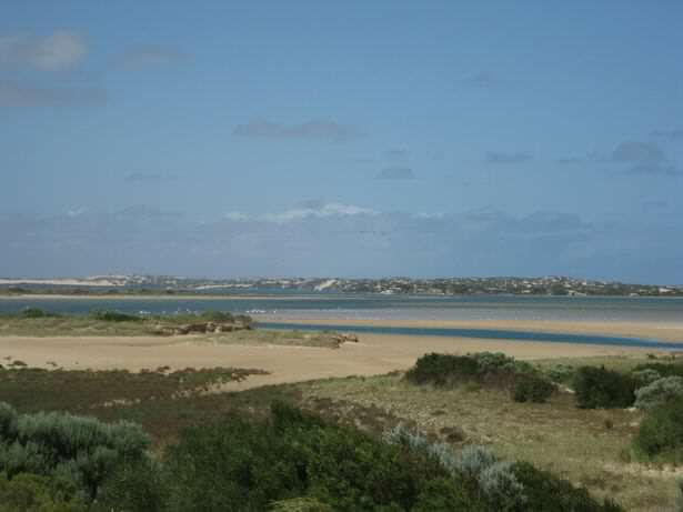 Theres Been A Real Life Wolf Creek Attack In Australia And Its Pretty Terrifying Entrance to Coorong National Park