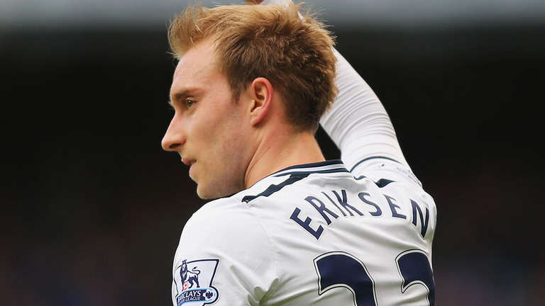 Five Things The Premier League Taught Us This Weekend Eriksen