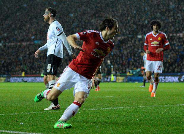 The Magic Of The FA Cup Has Vanished And Heres Why FA Cup Man U Derby