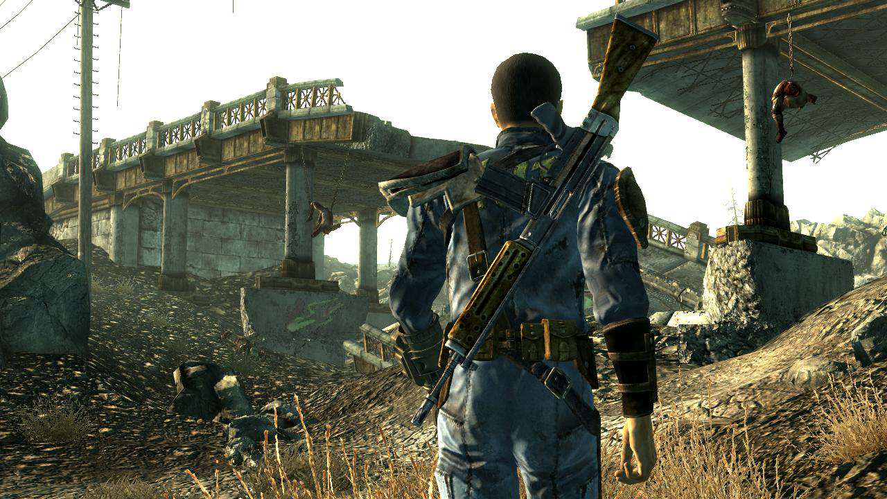 Germany Lifting Ban On Fallout 3 Hints At Possible Re Release FO3