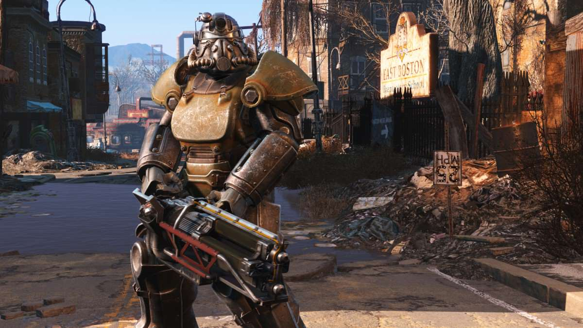 Here Are The 2016 DICE Award Winners Fallout4 graph01 1200x675 1