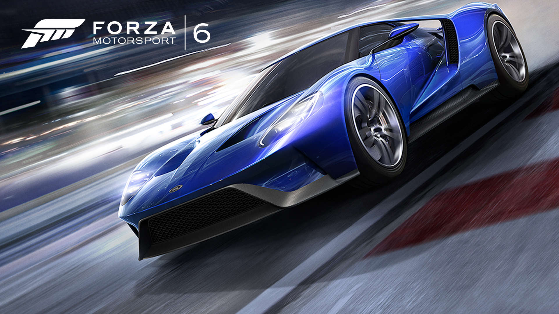 Here Are The 2016 DICE Award Winners Forza Motorsport 6 main wallpaper