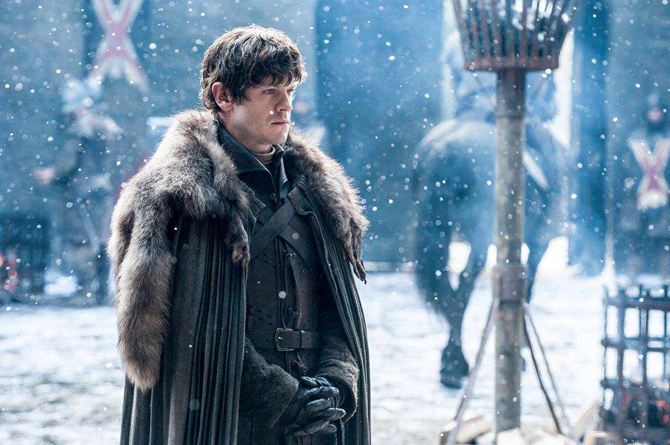Here Are The First Photos From Game Of Thrones Season Six GOT14