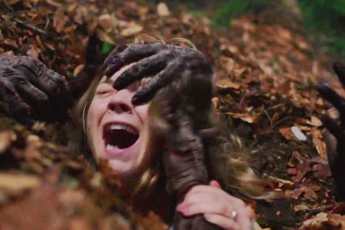 Our Spine Tingling Review Of The Horror That Is The Forest HORROR 1200x800