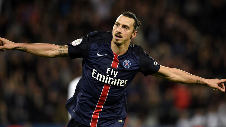 Ten World Class Stars Who Shouldve Played In The Premier League Ibra Sky Sports