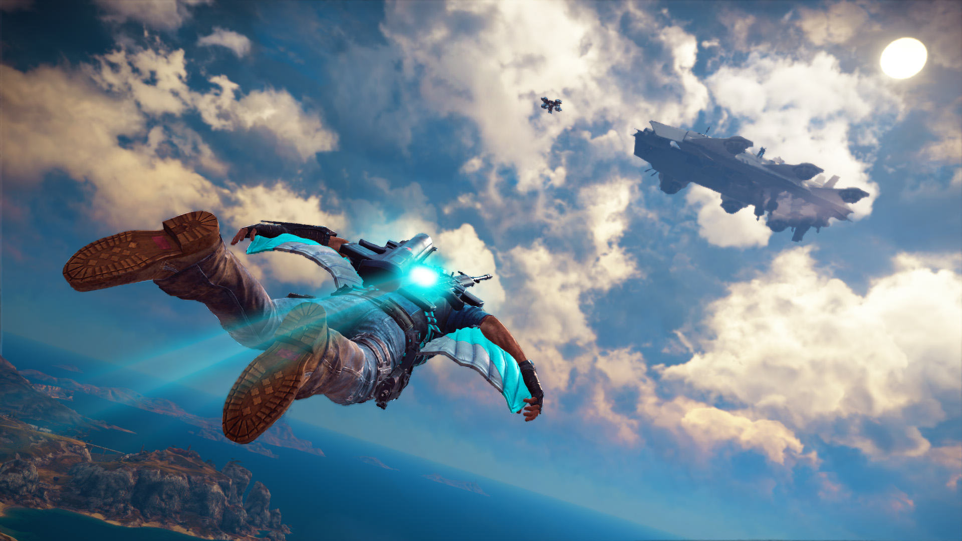 Just Cause 3 Air, Land, And Sea Expansion Pass Details Revealed JC3 SF SC1 1455791616