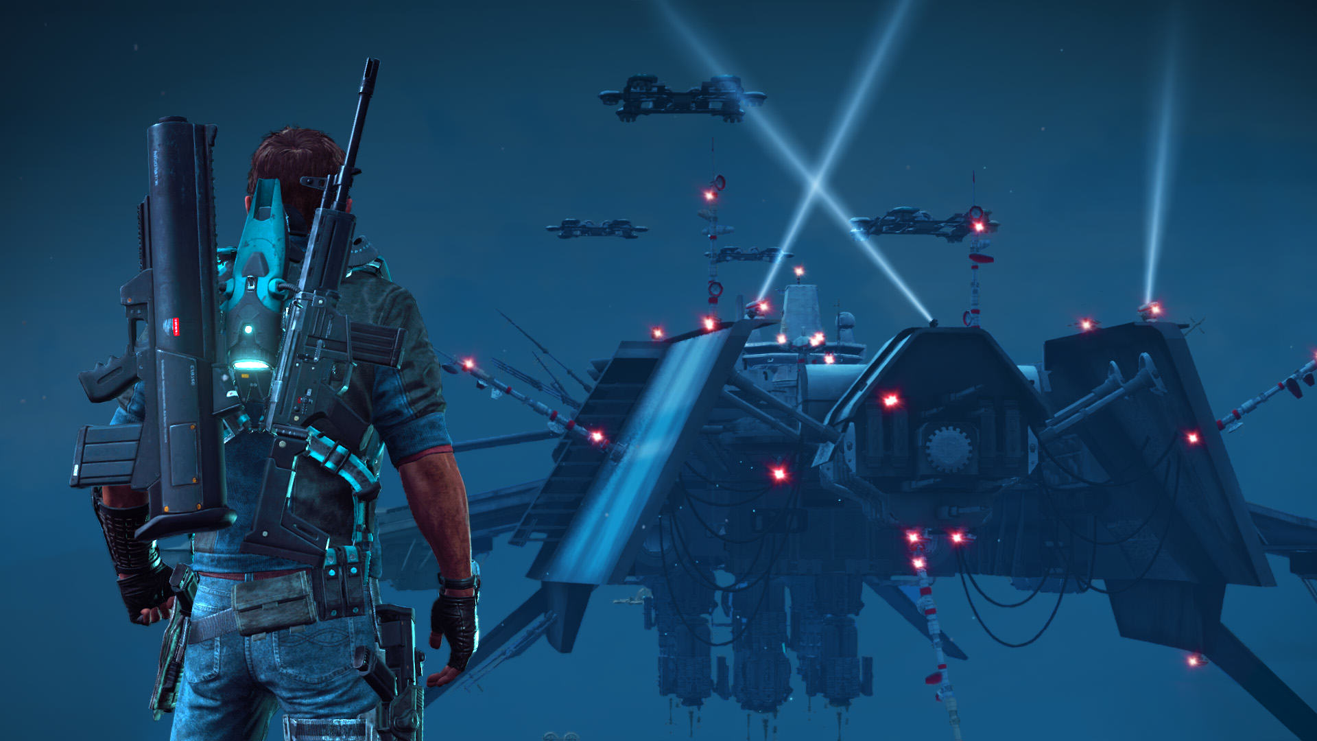 Just Cause 3 Air, Land, And Sea Expansion Pass Details Revealed JC3 SF SC2 1455791622