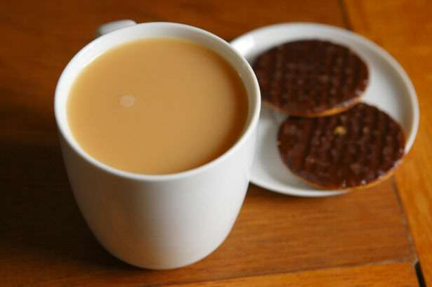 Milk First Or Last? Experts Explain The Only Way You Should Make Tea JS31975398
