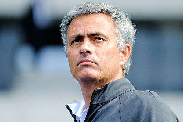 Whatever The Question At United, LVG Isnt The Answer Jose 1
