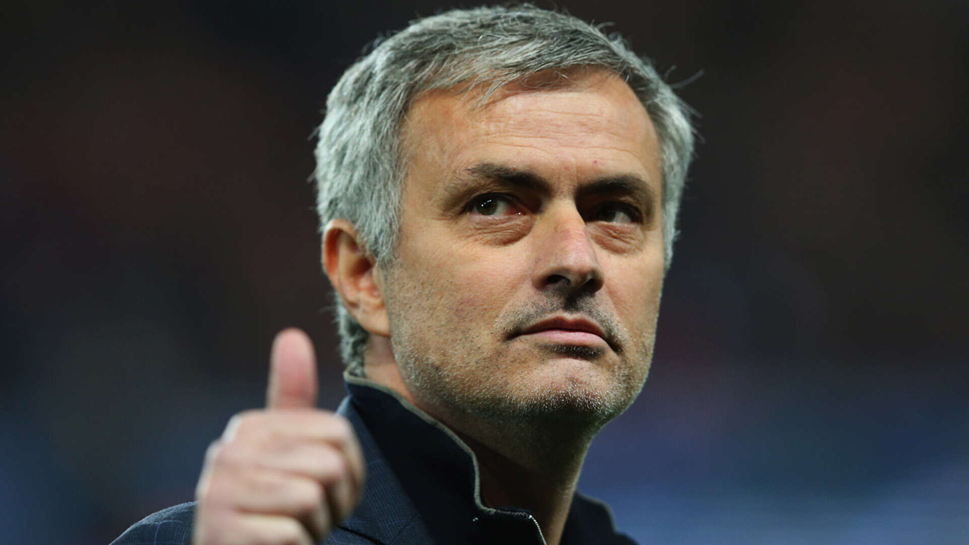 Incredible Scenes As Mourinho Mistakenly Reveals Star Mans Contract Details Jose