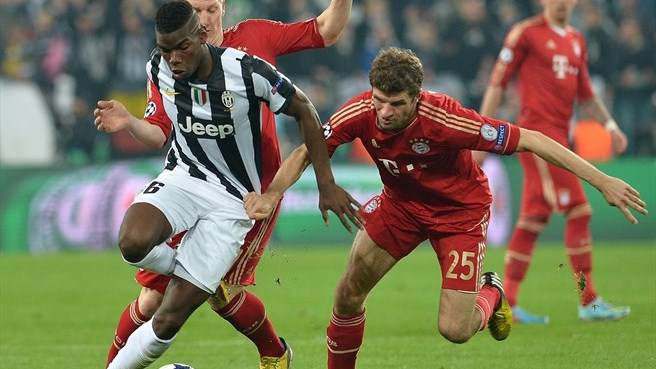 Five Players Who Can Decide The Outcome Of Juventus v Bayern JuveBayern