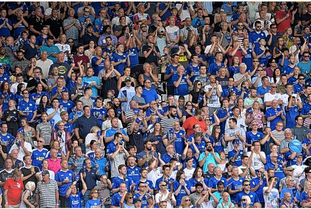 Five Reasons Leicester City CAN Win The Premier League Leicester Fans