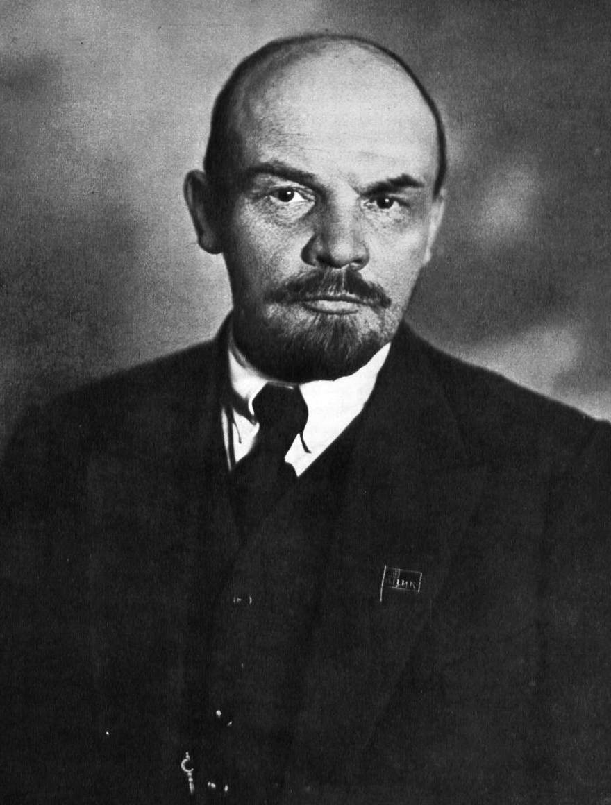 Russian Communists Arent Happy With Leonardo DiCaprios Plans To Play Lenin Lenin