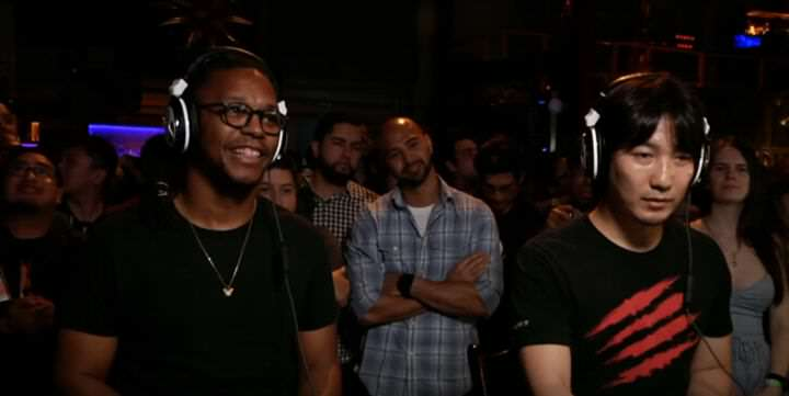 People Are Questioning Lupe Fiascos Street Fighter Victory Over World Champ Lupe Fiasco Daigo Umehara Street Fighter V 720x361