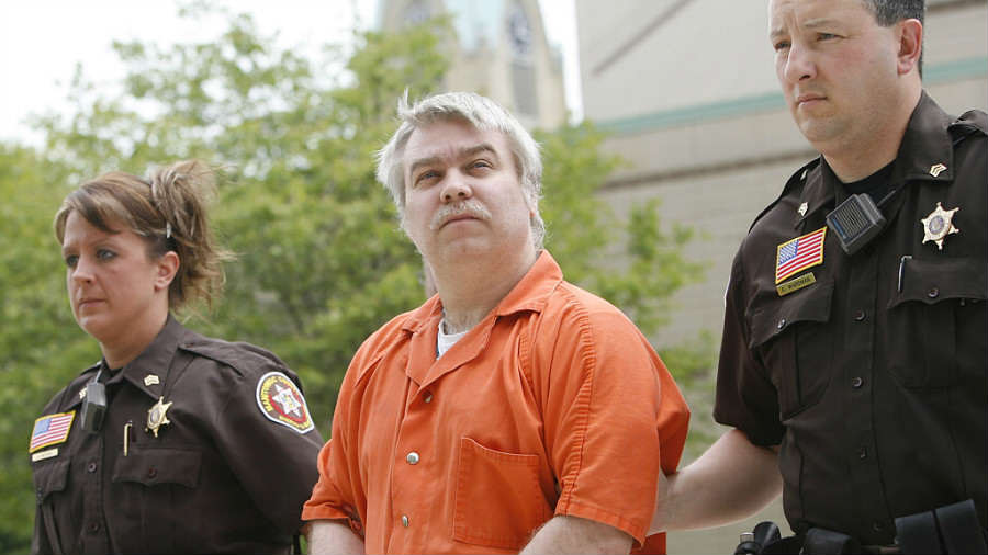 Brand New Making A Murderer Documentary Flips The Case On Its Head MAM new 1