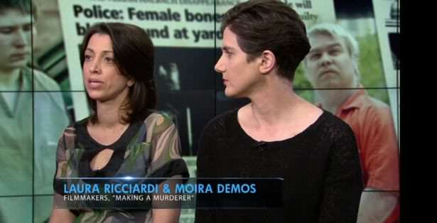 Brand New Making A Murderer Documentary Flips The Case On Its Head MAM new 4