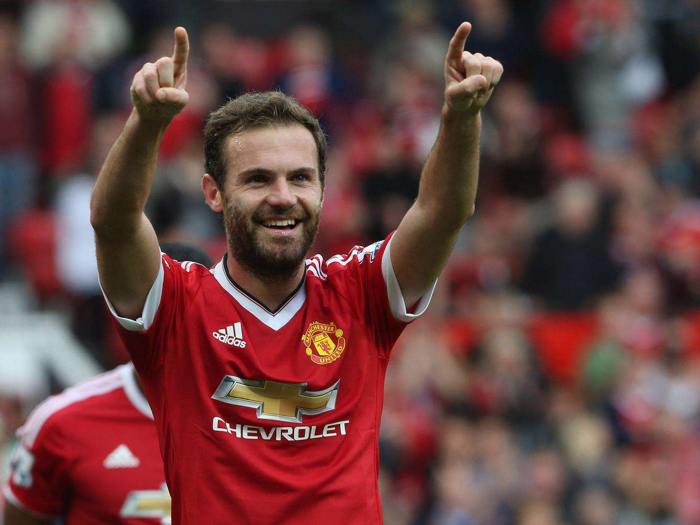 Five Of Footballs Most Loveable Guys Mata