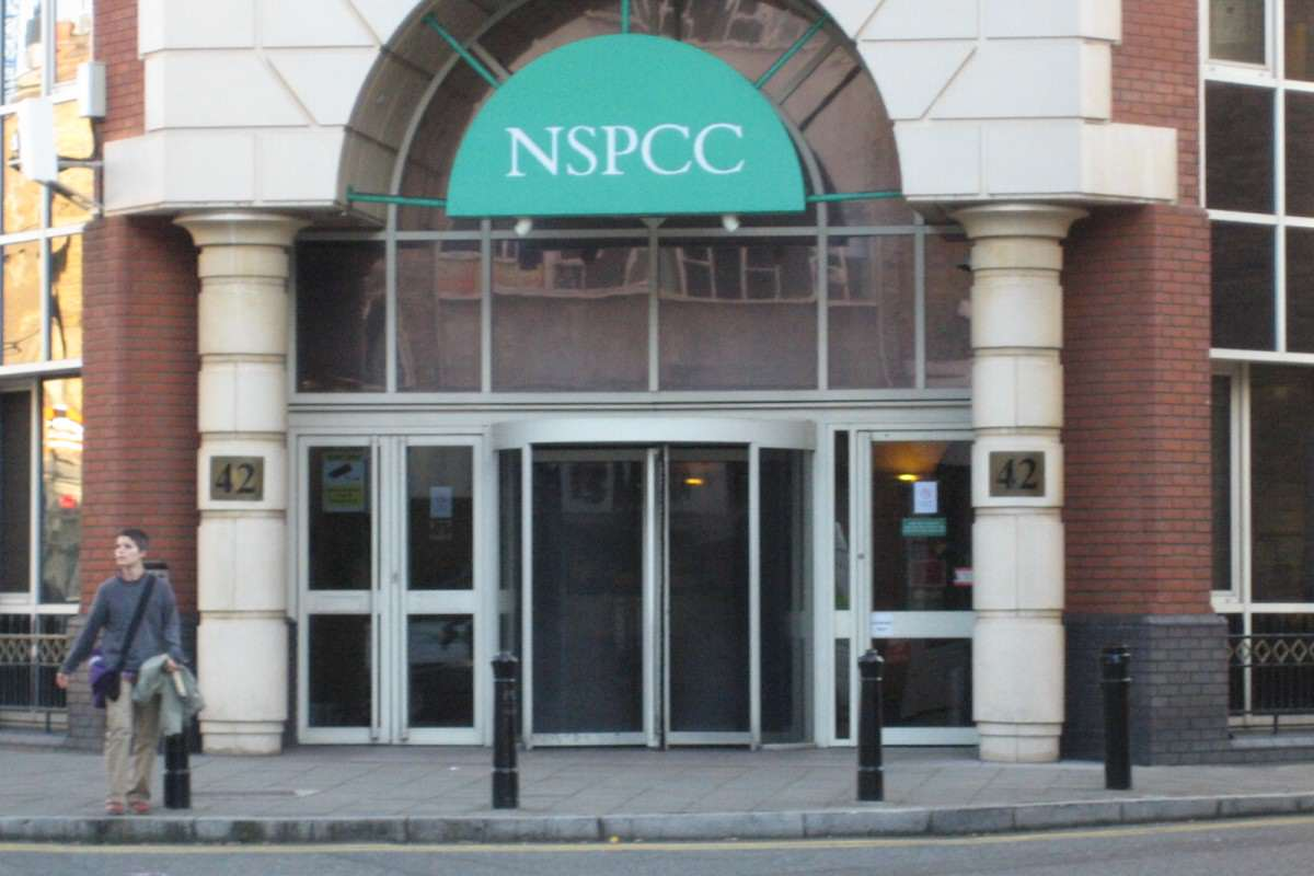 Paedophiles Could Be Warned Rather Than Arrested In Controversial New Scheme NSPCC head office 3766962724 1200x800