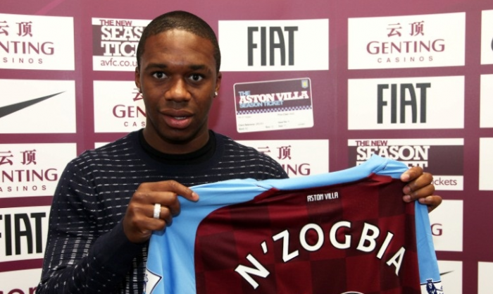 Seven Players Who Are So Shit Its Hard To Believe NZogbia