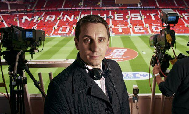 Ten Of Birthday Boy Gary Nevilles Career Highlights Neville Commentary
