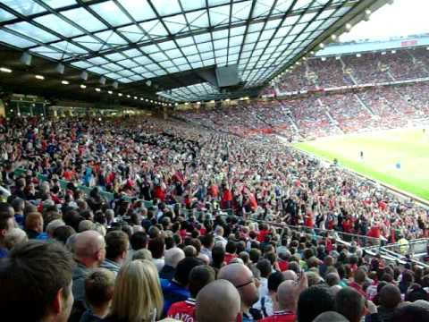 Five Reasons Louis van Gaals Manchester United Reign Hasnt Worked OT Crowd