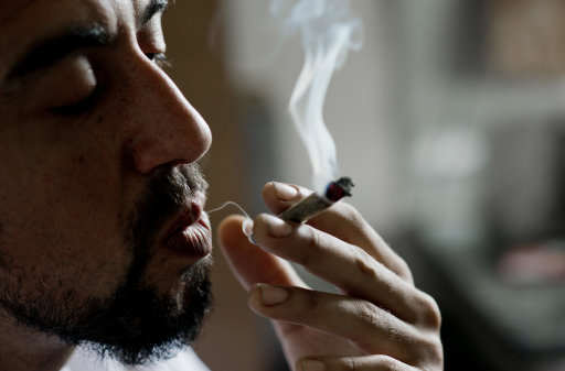 Smoking Weed Makes It More Difficult To Remember Words New Study Claims PA 18426988