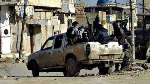 A Mother Who Took Her Young Son To Syria To Join ISIS Has Been Jailed PA 20804786