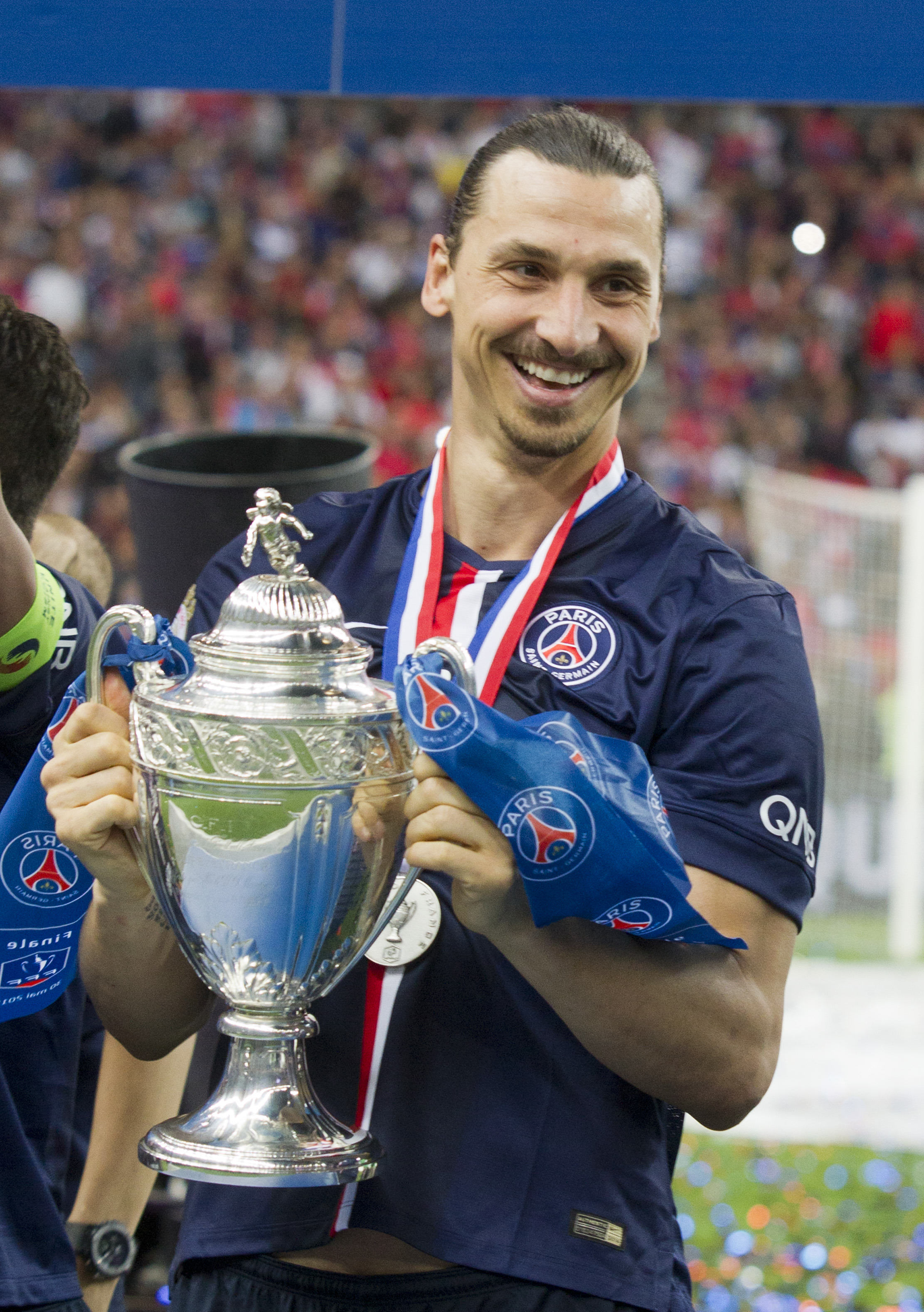 Zlatan Has One Big Move Left, And It Should Be To England PA 23156378