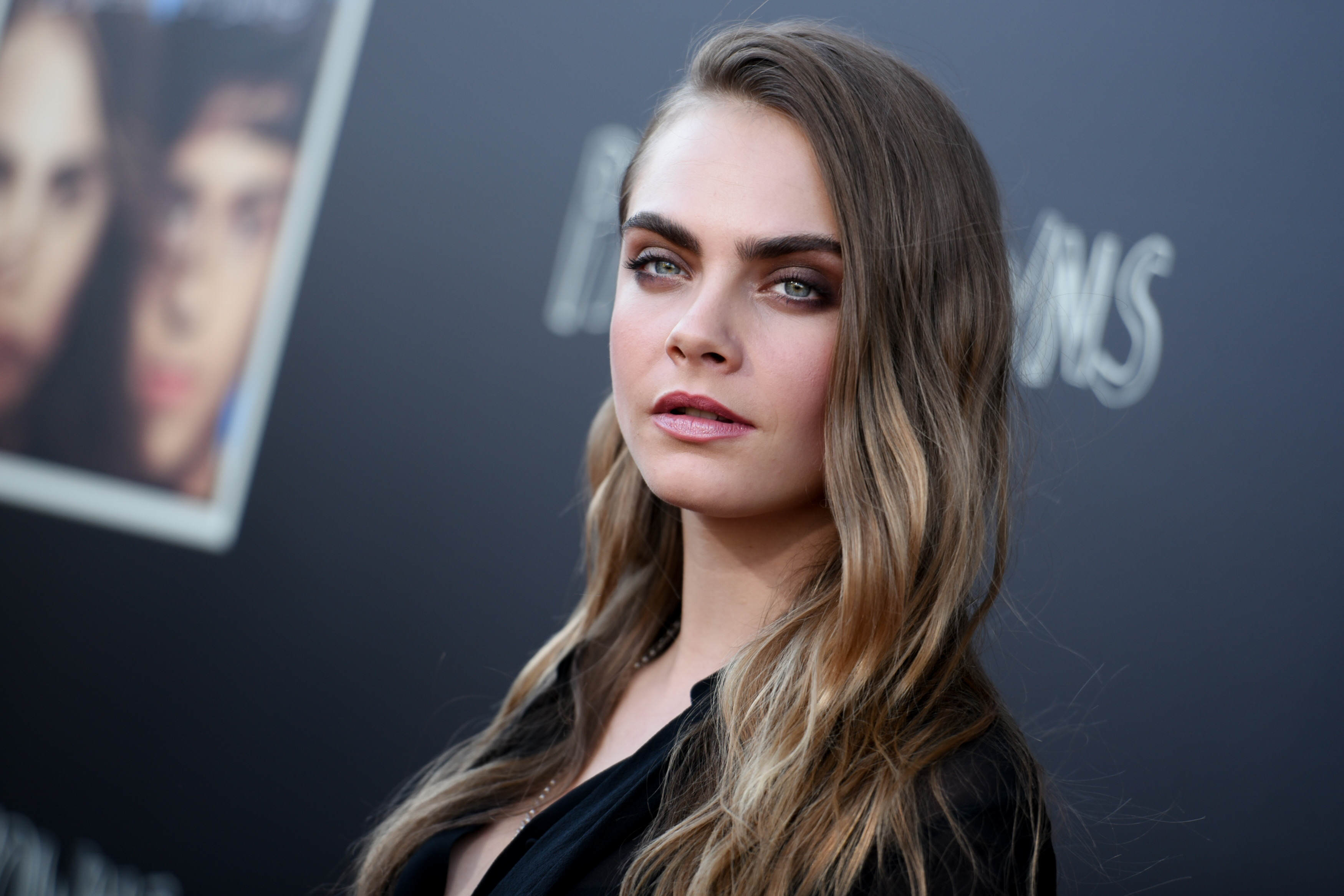 Cara Delevingne Has Some Strong Words Against The Facebook Dislike Button PA 23648325