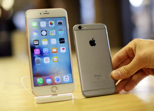 Apple Might Be About To Revolutionise Smart Phones Once Again PA 24235030