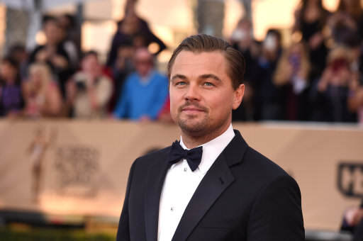 Russian Communists Arent Happy With Leonardo DiCaprios Plans To Play Lenin PA 25385602