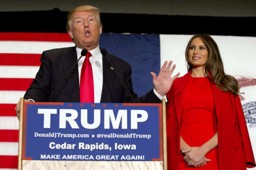 Donald Trump Is Already Losing Election Race And The Internet Loves It PA 25404853