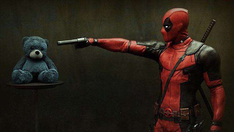 Good News For Deadpool Fans, There May Be More To Come PHMOcPPBSzhCQU 1 l