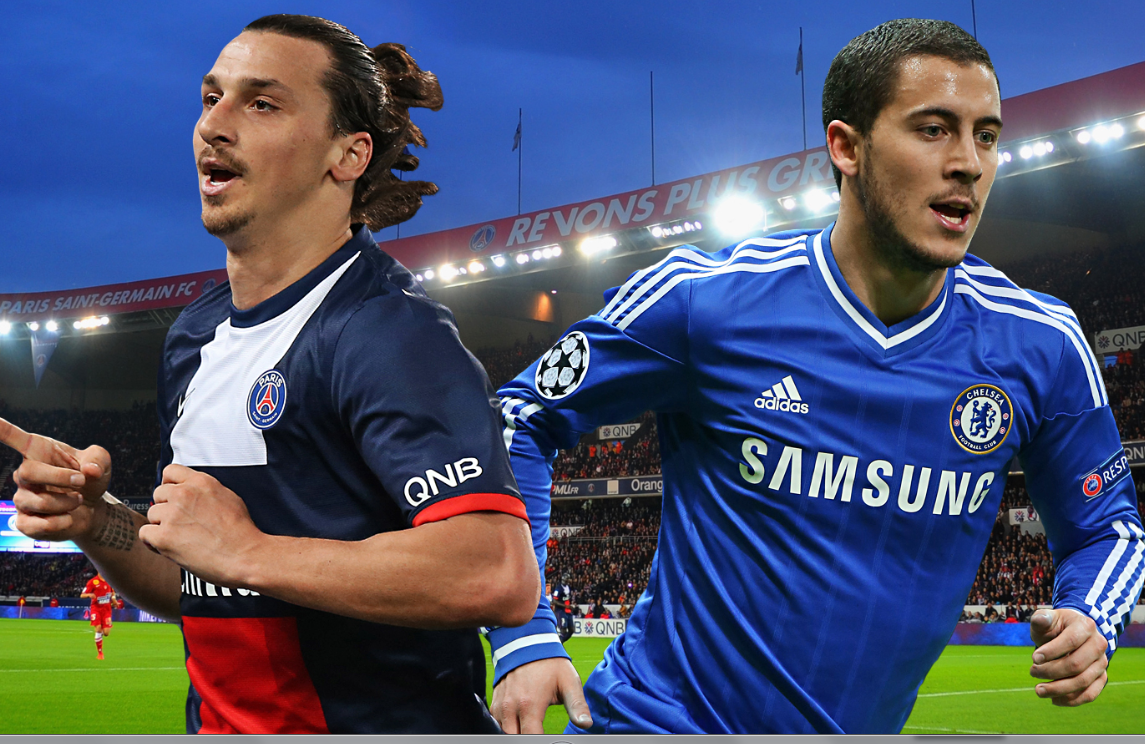 Three Things That Will Definitely Happen During PSG v Chelsea PSG Chelsea