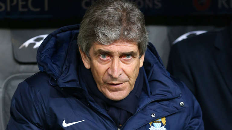 UNILAD Footballs King To C*nt Ometer Of The Week Pellegrini 2