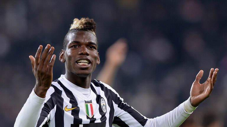 Five Players Who Can Decide The Outcome Of Juventus v Bayern Pogba