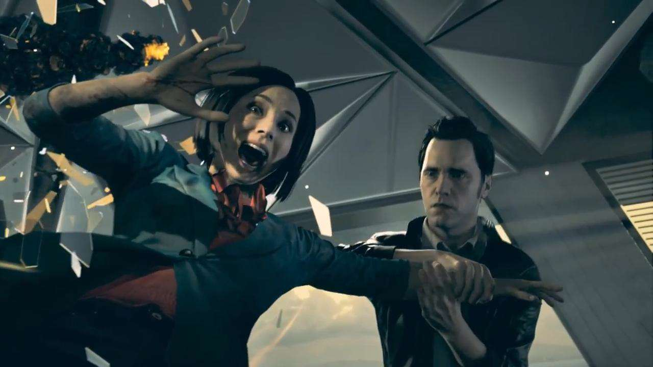 Quantum Break Coming To PC   But Not Through Steam Quantum Break E3 2013 Xbox One Trailer 8