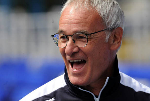 Five Things The Premier League Taught Us This Weekend Ranieri