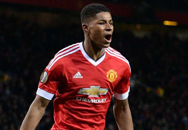 Internet Reacts To Manchester United Beating Arsenal Rashford 2